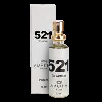 Perfume Amakha 521 for Woman - 212 NYC