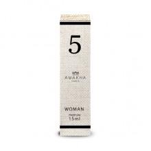 Perfume Amakha Nº5 - Nº5 Chanel Paris