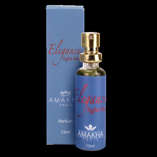 Perfume Amakha Elegance Light Blue - Dolce & Gabbana