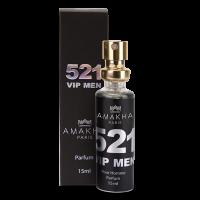 Perfume Amakha 521 VIP Men - 212 VIP MEN