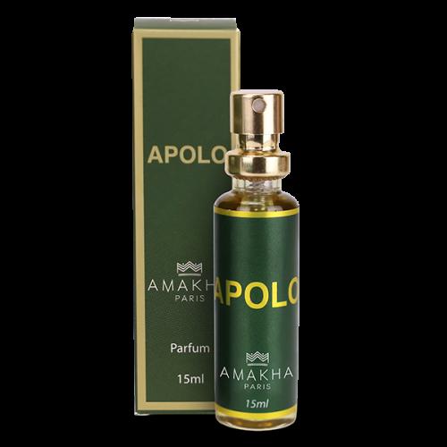 Perfume Amakha Apolo - Polo Green