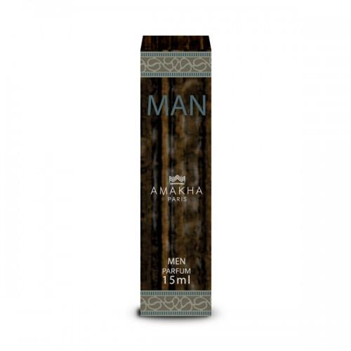 Perfume Amakha Man - Armani