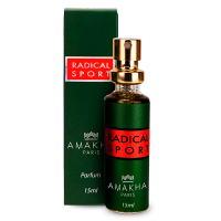 Perfume Amakha Radical Sports